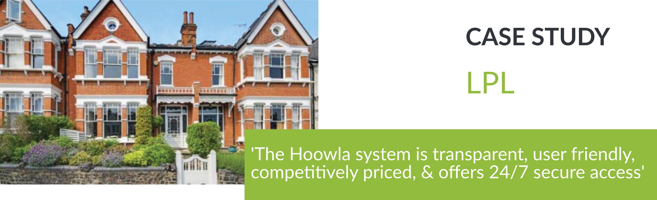 Hoowla Review LPL Case Study